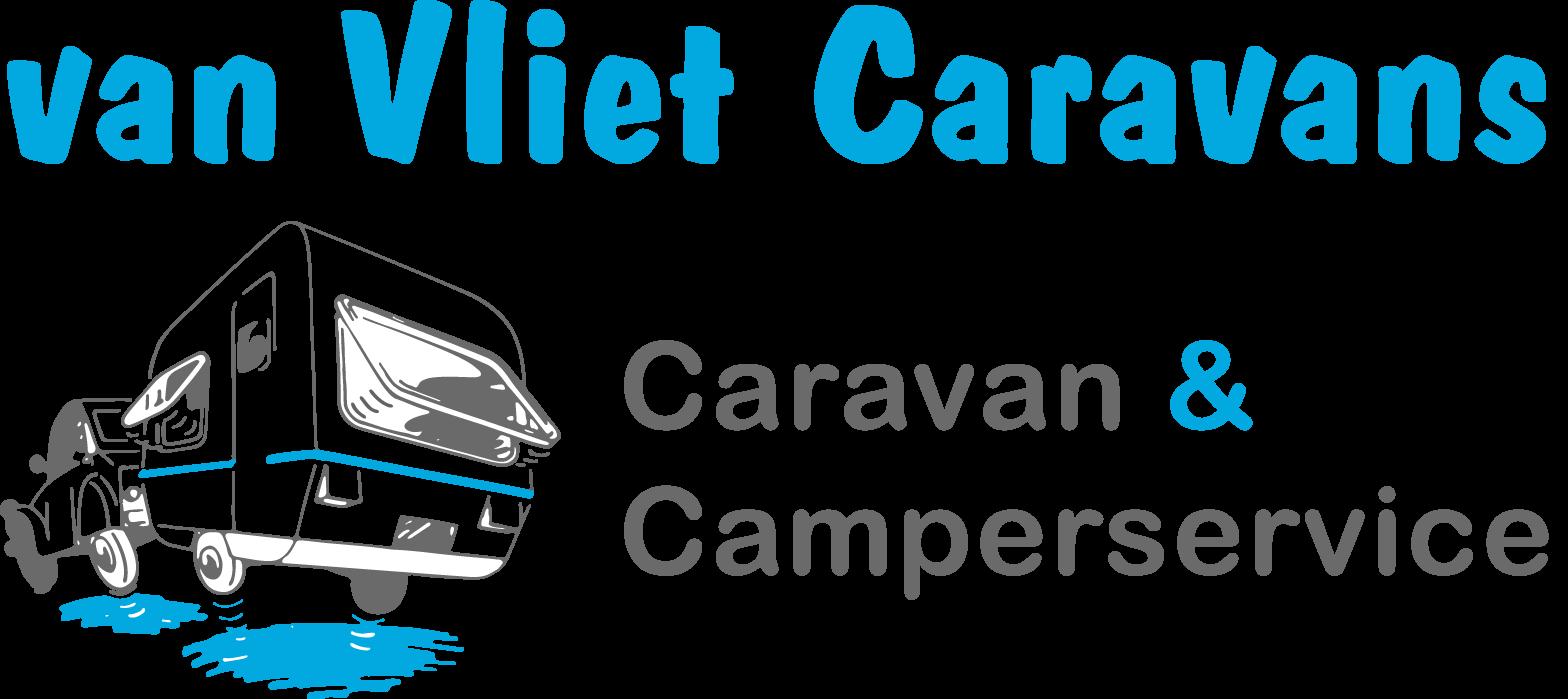 van Vliet Caravans logo