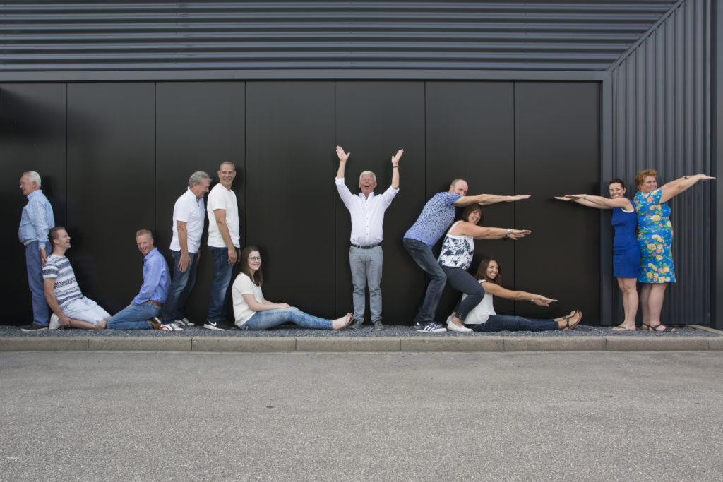 Team van Vliet